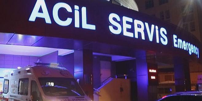 Hakkari'de terör saldırısında bir güvenlik korucusu şehit oldu