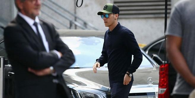 Alman basını 'Mesut Özil'in kararı' sonrası ne yazdı?