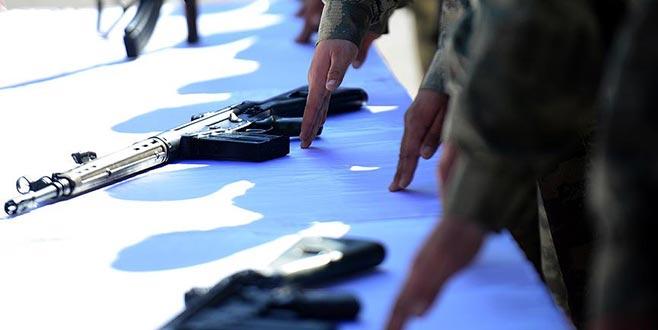 Bedelli askerliği düzenleyen 2. madde kabul edildi