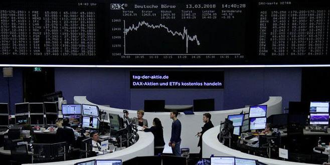 Borsa, yüzde 2,38 yükseldi