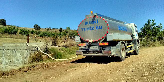 İçme suyu sorununa köklü çözüm