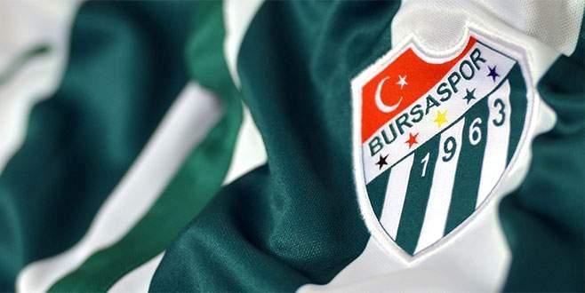 Bursaspor'a 1 milyon TL getirdiler