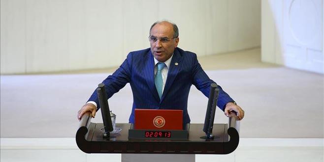 CHP'li vekilin ailesi ölüm haberlerini yalanladı