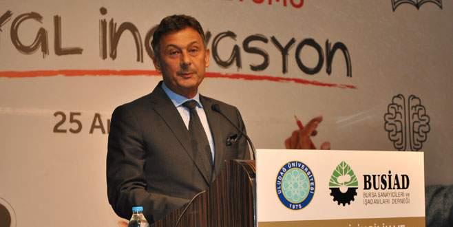Türkiye'yi ihracat geleceğe taşıyacak