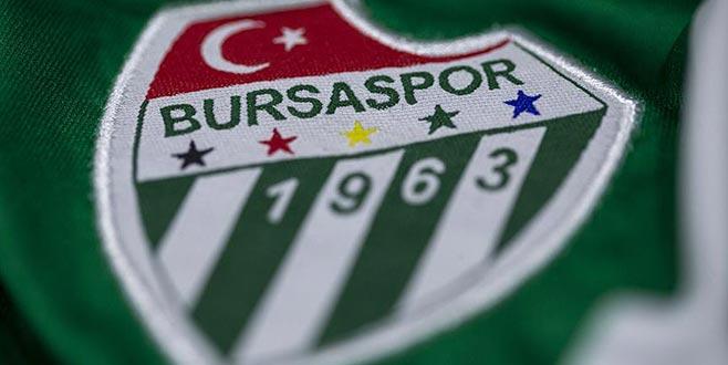 Bursaspor'dan kan bağışına destek