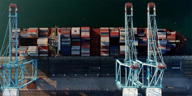 İran'a ihracat durabilir