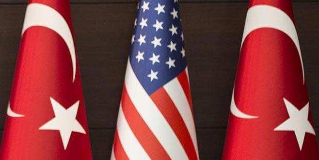 ABD yaptırımlarına ilk tepki…