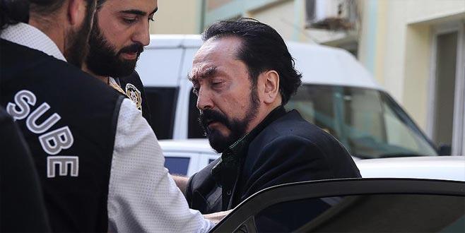 Adnan Oktar soruşturmasında ilk tahliye