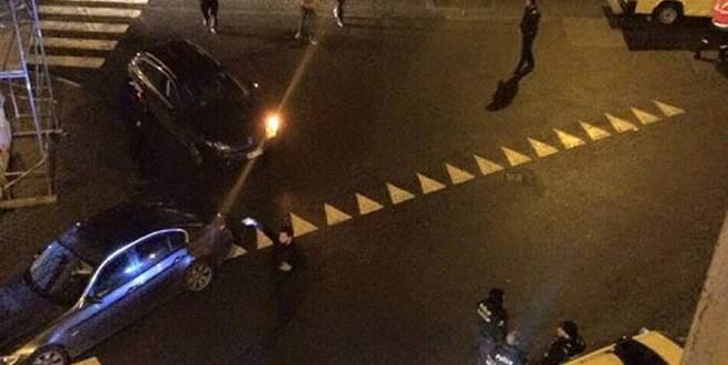 Belçika'da 'terör' operasyonu: 2 ölü