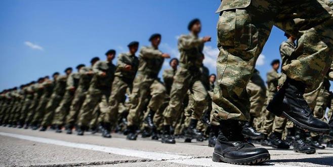 İşte yeni askerlik sistemi! Meclis'e sunuluyor...