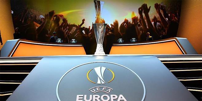 UEFA Avrupa Ligi maçlarının yayıncısı belli oldu!