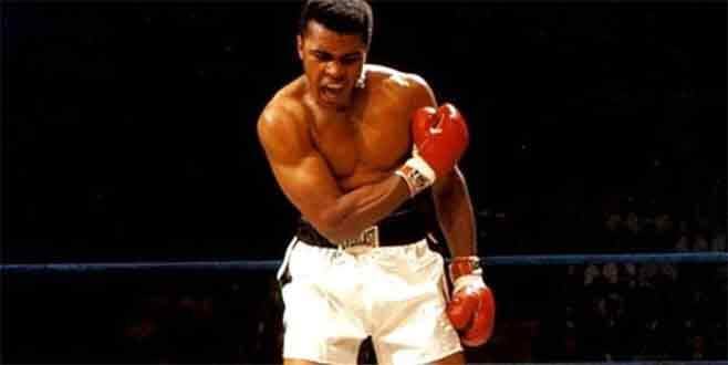 Muhammed Ali yeniden hastanede