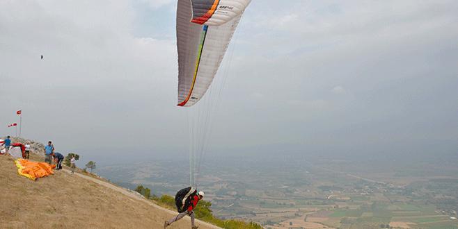 Havacılık Festivali'ne 'hava' rötarı