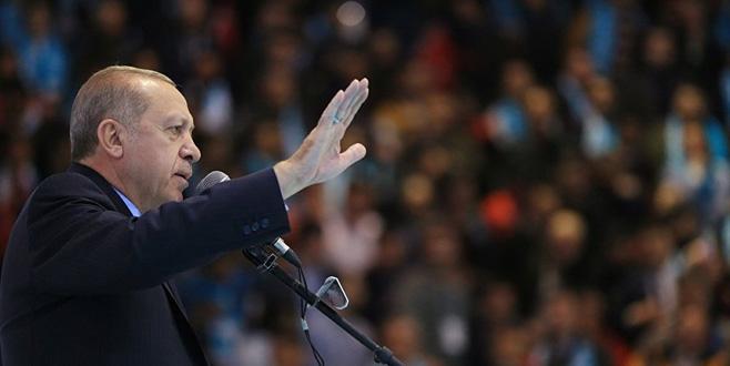 Erdoğan'a iki yeni danışman