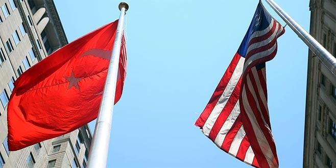 Türkiye'den ABD'ye davet!