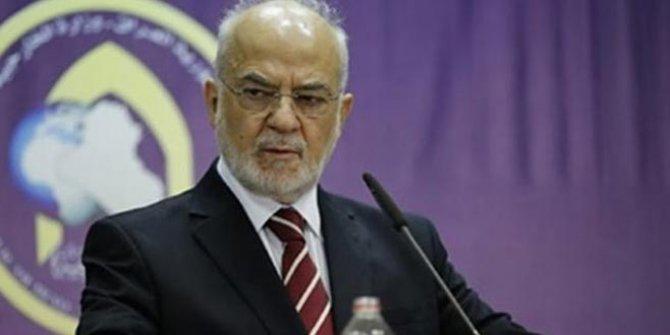 'ABD'nin İran'a uyguladığı yaptırımları reddediyoruz'