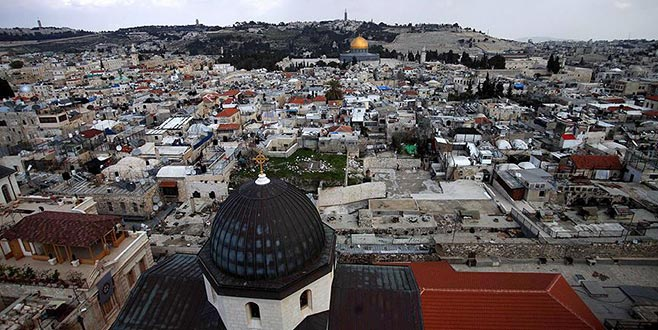 İsrail ve Hamas arasında ateşkes sağlandı