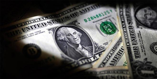 Dolardan tarihi rekor! 7.20'yi gördü