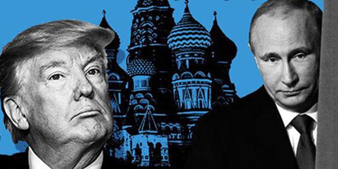 Rusya'dan ABD'ye rest! Ekonomik savaş başlıyor mu?