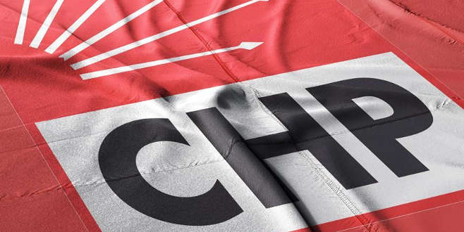 Bursa CHP'de anket heyecanı