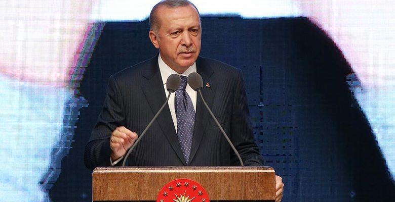 Erdoğan'dan dövizdeki hareketlilikle ilgili açıklama