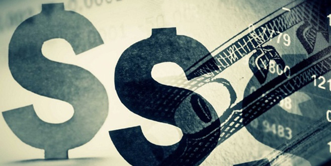 Dolar yeniden yükselişte: 6.52, euro 7.44