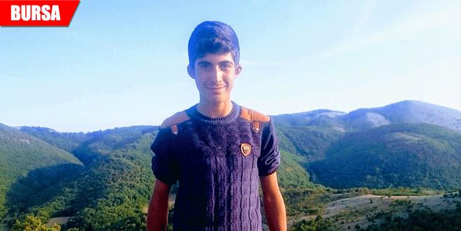 Kaybolan liseli 30 saat sonra ormanda bulundu