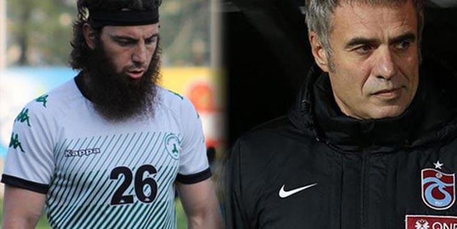 Trabzonspor'dan Ersun Yanal ve Aykut Demir'e tazminat