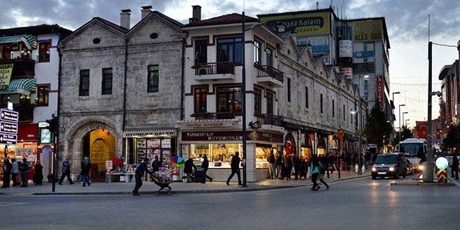 İlk başvuru Sivas'tan