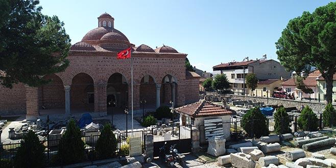 İznikliler müzenin açılmasını bekliyor