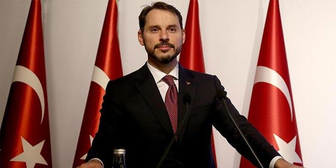 Bakan Albayrak'ın yarınki yabancı yatırımcı toplantısına büyük ilgi