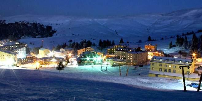 'Uludağ'ı Davos'tan daha güzel yapacağız'