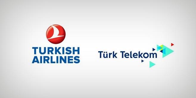 THY ve Türk Telekom'dan ABD kararı