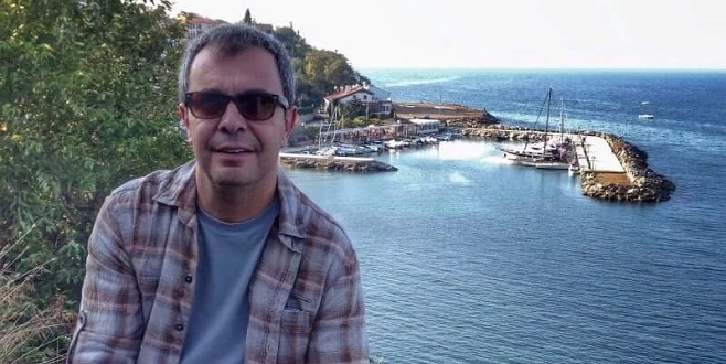 Yönetmen Cankat Ergin, hayatını kaybetti
