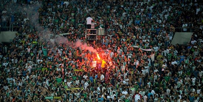 Bursaspor'a küsülmez