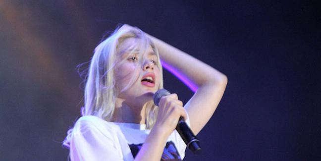 Aleyna Tilki, klibini eleştirenlere yanıt verdi