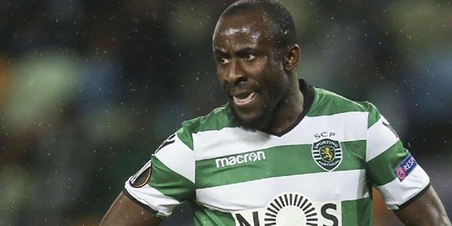 Bursaspor, Doumbia transferinde sona geldi