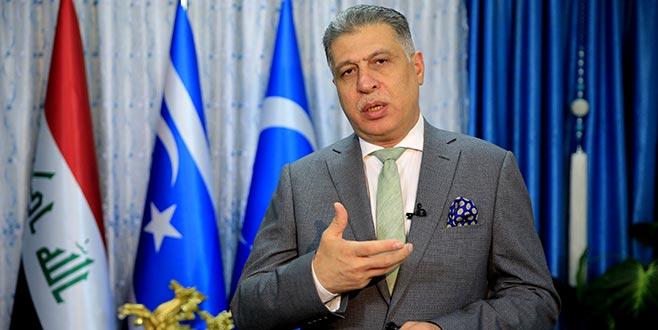 'Türkiye'yi hedef almak bizi hedef almak'