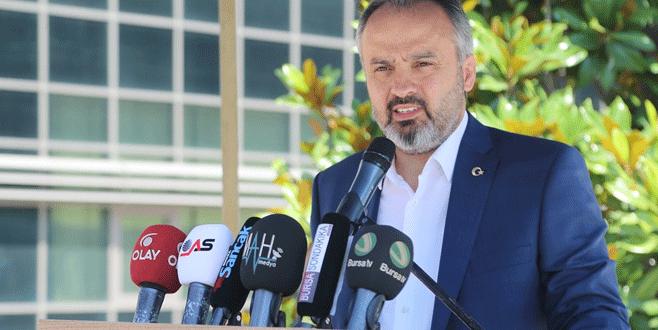 Bursa, 'Kurban Bayramı'na hazır