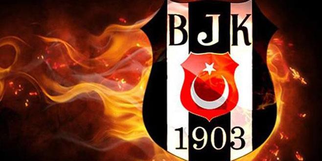 Beşiktaş'ta flaş kadro dışı!