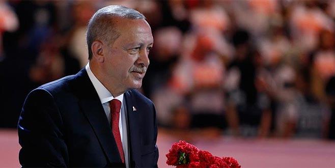 Erdoğan: Oyununuzu gördük ve meydan okuyoruz