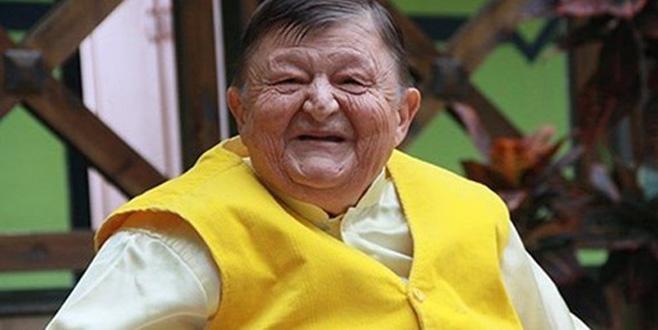 Yeşilçam'ın acı kaybı: Şişko Nuri hayatını kaybetti