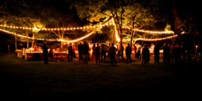 Mum ışığındaki düğüne 7 bin TL tazminat
