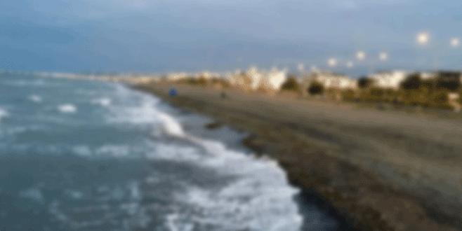 Samsun'dan acı haber! Denize giren 4 kişi hayatını kaybetti