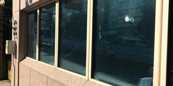Ankara Valiliği'nden ABD Büyükelçiliği'ne saldırı açıklaması