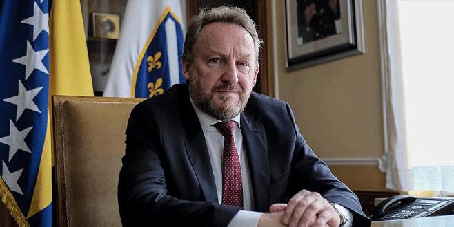 'Türk halkı Erdoğan'ın liderliğine güveniyor'