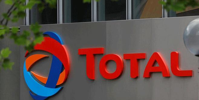 TOTAL İran pazarından ayrıldı