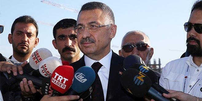 'Türkiye güvenli liman olmaya devam edecek'