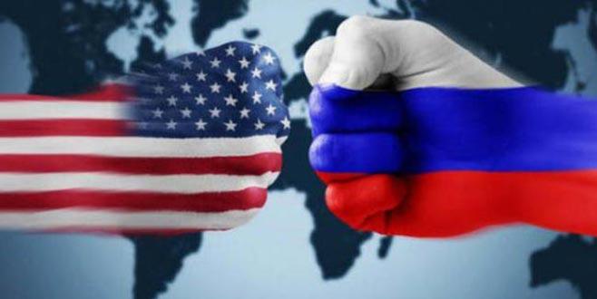 ABD-Rusya arasında büyük kriz! Rusya'nın milyonlarca dolarlık aktif varlığı bloke edildi
