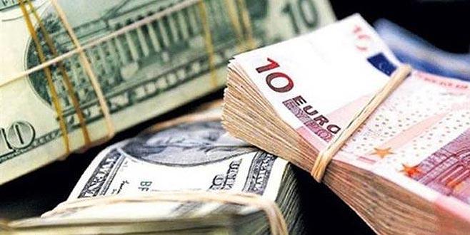 Brunson bırakıldı, dolar yükseldi